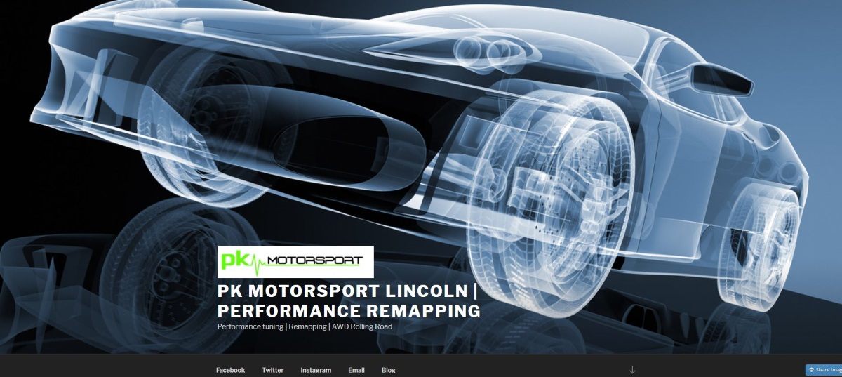 Pk Motorsport