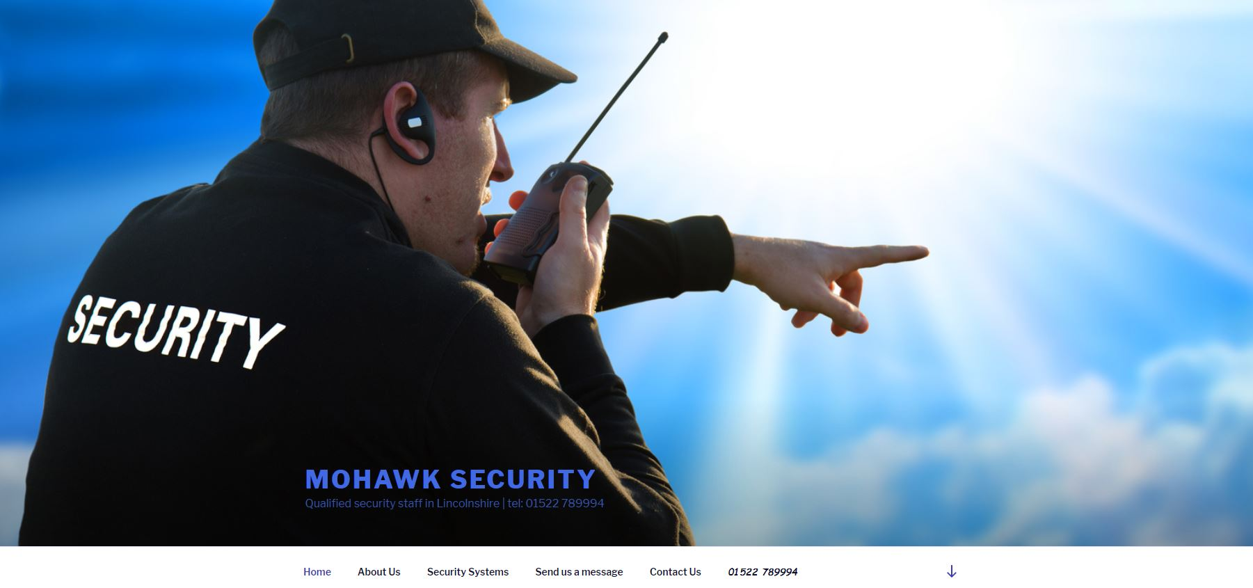 Mohawk Security Lincoln