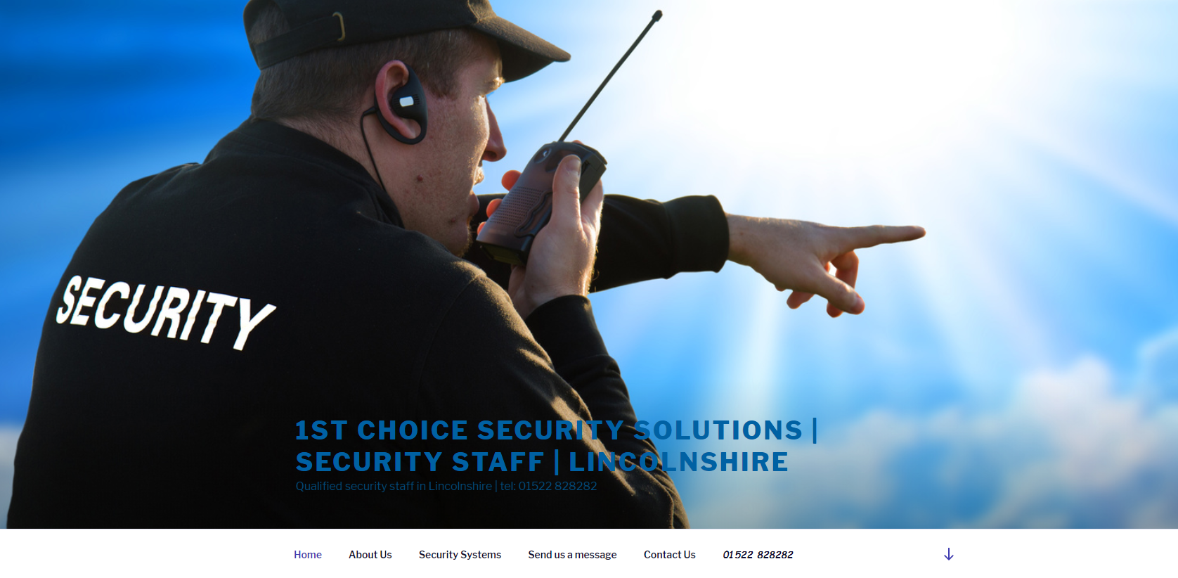 1st Choice Security Solutions